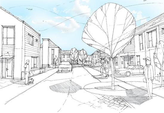 Housing Masterplans